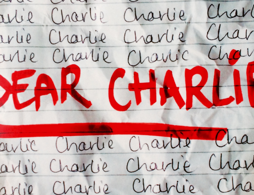 DearCharlie